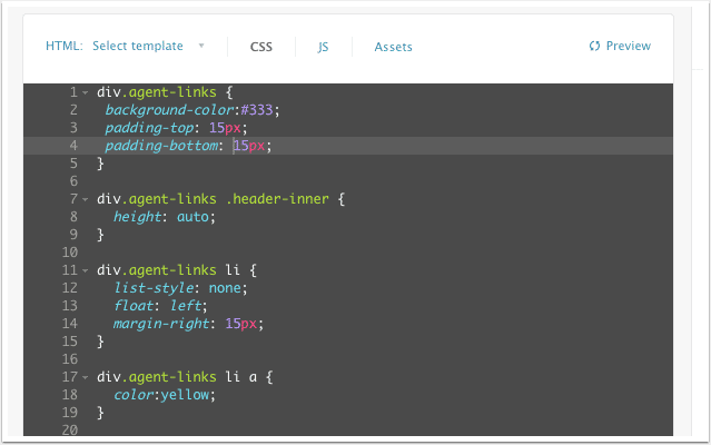 Zendesk help center javascript tricks add css 1 ccuart Gallery
