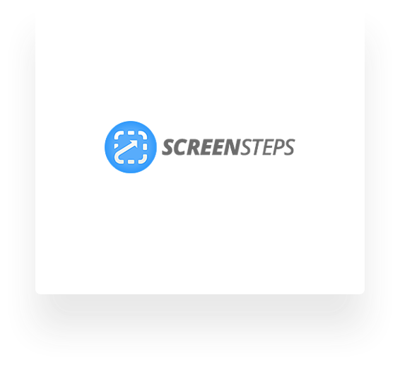 ScreenSteps logo