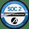 SOC 2 Service Organization
